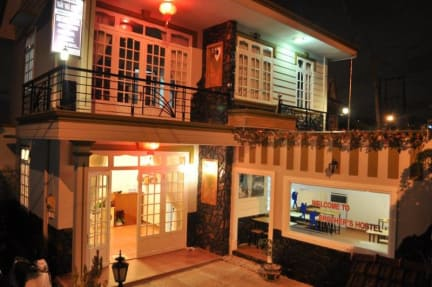 Photos of Brother's Hostel
