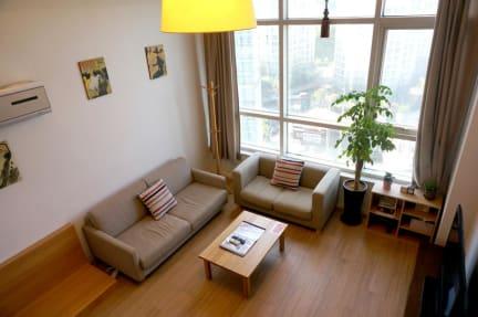 首爾站公寓式酒店serviced Apartment