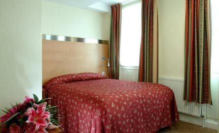 Belgrave Hotel London London England Book Your Cheap Hotel Now