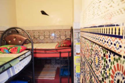 BackHome Fez, Fez, Morocco: Book Now!
