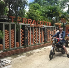 Photos of Terra Cotta Homestay and Hostel