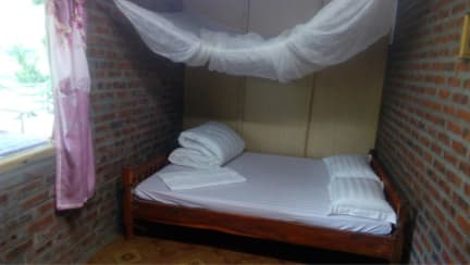 Photos of Ta Van Hostel