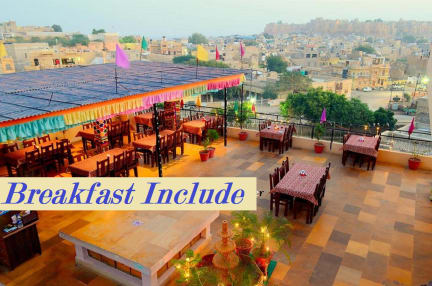 Photos of Swan Hostel Jaisalmer