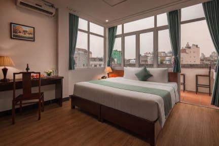 하노이 퍼 호텔의 사진