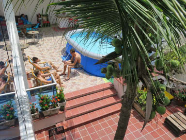 Photos of Tu onda Beach Hostel Cartagena