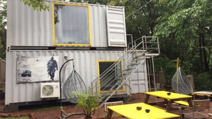 Photos of Bunkker Container Hostel