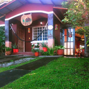 Photos of El Risco: Bed and Breakfast
