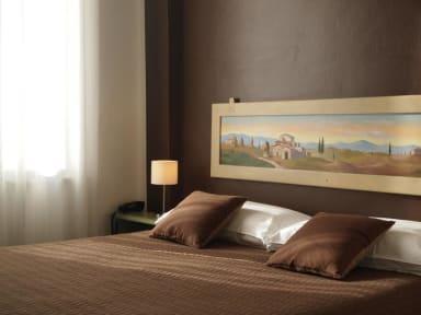 Soggiorno Lo Stellino, Siena, Italia: Prenota Ora con HostelBook
