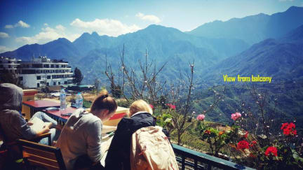 Photos of Sapa Odyssey Hostel