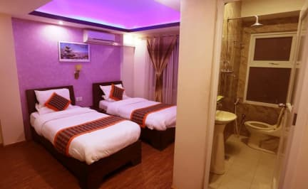 Photos of Hotel Kathmandu Home Nepal