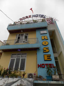 Photos of Rose Hostel