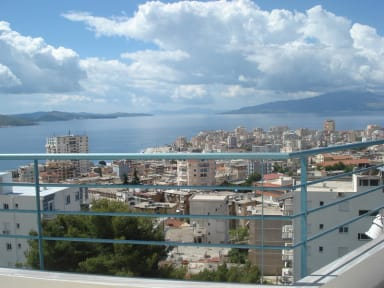 Photos of Beni Hostel Saranda
