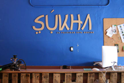 Photos of Sukha Hostel