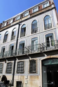 Photos of Back to Lisbon Hostel