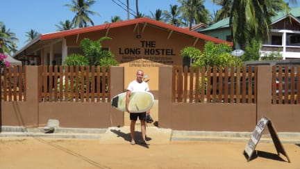 Photos de The Long Hostel
