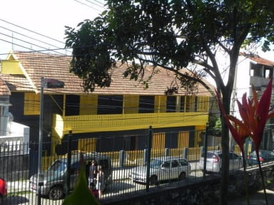 Photos of Terra Brasilis Hostel
