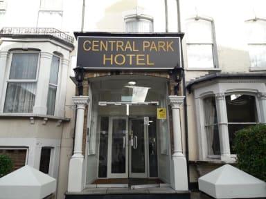 Central Park Hotel London England Jetzt Gebuhrenfrei Buchen