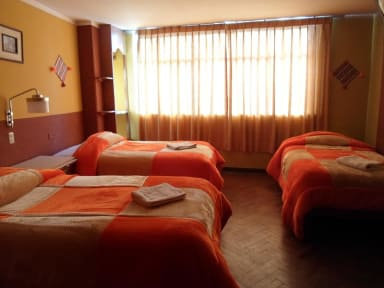 Photos of Bonny Hostel