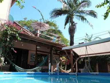 Fotos de Backpackers House Paraty