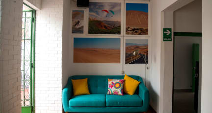 Photos of Dragonfly Hostels Barranco