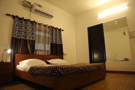 Photos of Nivasa Backpackers Hostel