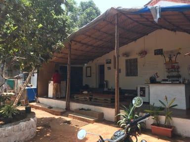Foto's van Pinkk Panther Hostel