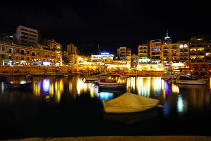 Image result for malta st julians