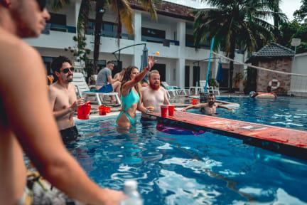 Slumber Pool Party Hostel Phuket Phuket Thailand Book Now