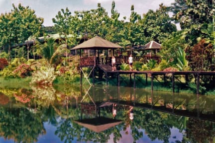 Photos of Sepilok Jungle Resort