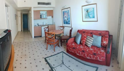 Foto's van Marom Hof Hacarmel Apartments