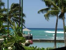 Polynesian Hostel Beach Club Waikiki In Honolulu Usa