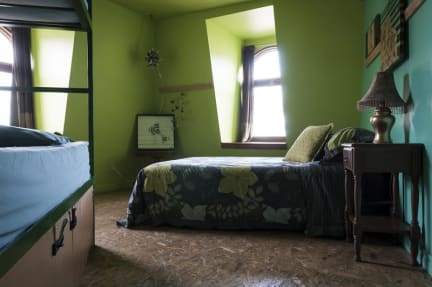 Photos de The Alternative Hostel of Old Montreal