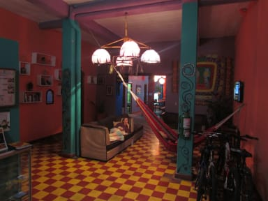 Photos of El Dorado International Hostel