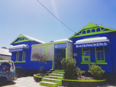 Photos of Planet Inn Backpackers