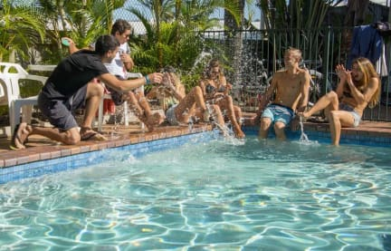 Photos of Coolangatta YHA