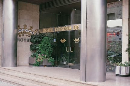 Photos of Hotel Corona de Castilla