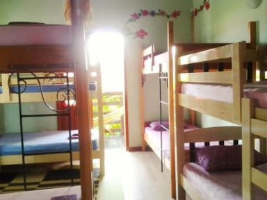 Photos de Campeche Hostel