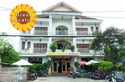 Photos of Sunflower Hostel Hoi An