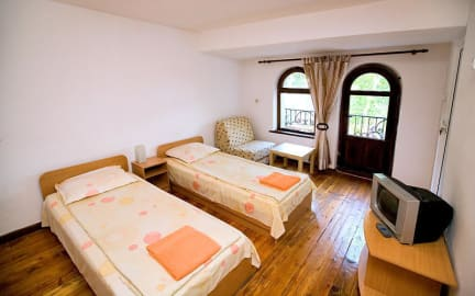 Foto di My Guest Rooms Plovdiv