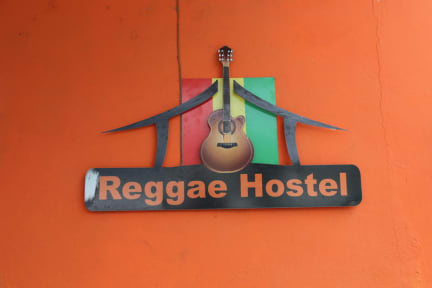 Photos of Reggae Hostel