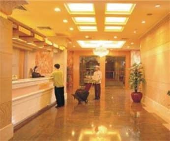 Photos of Fu Hua Guangdong Hotel Macau