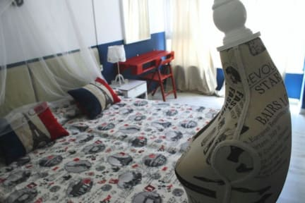 Photos of Feel Hostels Soho Malaga