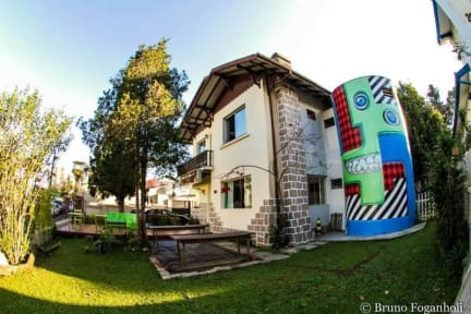 Photos of Curitiba Backpackers Hostel