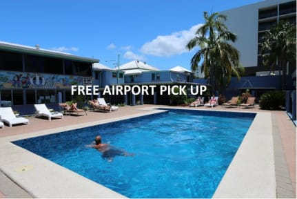 Foton av Caravella Backpackers Cairns City Waterfront