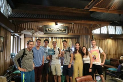 Photos of Suneta Hostel Khaosan