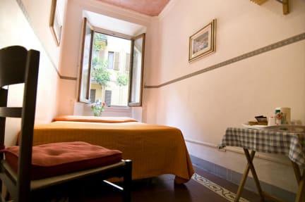 Soggiorno Primavera, Firenze, Italia: Prenota Ora con HostelBook