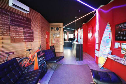 Photos of PILOT Design Hostel & Bar