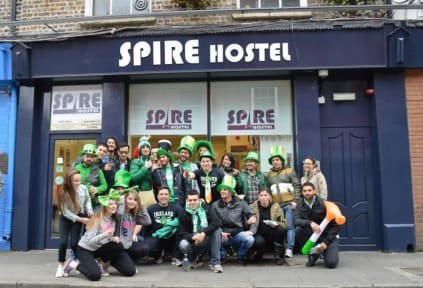 Photos of Spire Hostel