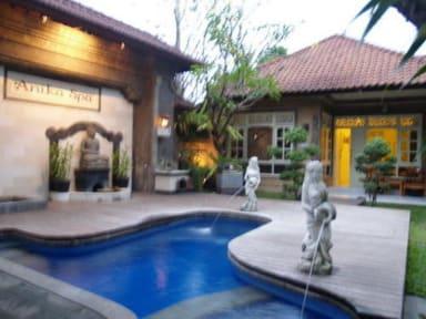 anika melati hotel spa in kuta indonesia book budget hotels rh hostelworld com Marvel Melati anika melati hotel and spa bali
