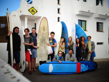 Photos of Surf Riders Fuerteventura